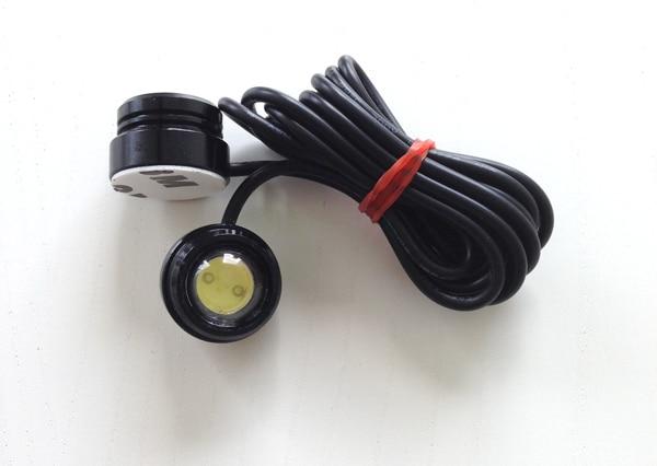 Universal DRL Ljus 2st dioder