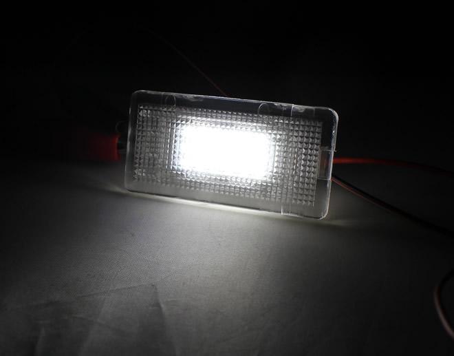 Bmw Bagage lampa LED