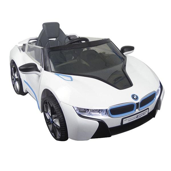 Batteridriven leksaksbil - BMW I8