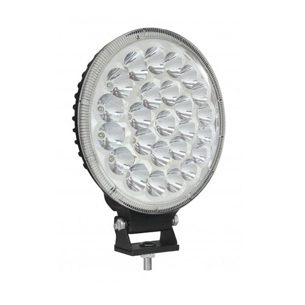 Extra light Boda LED clear glass 9´