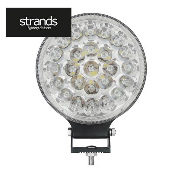 Extraljus Boda 9´ LED - SLD