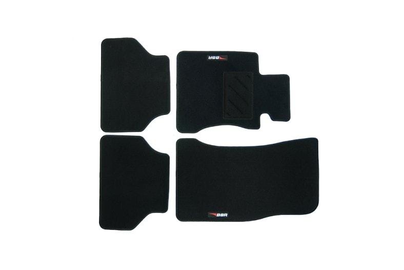 Simplistic textile mats - BMW E60 E61