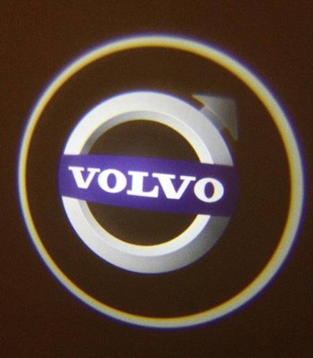 Logo projektor 12V Volvo