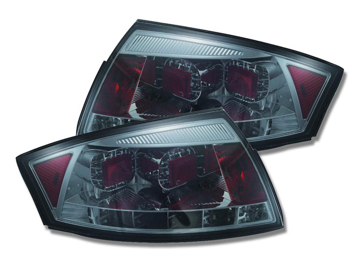 Rear lamp Smoke LED Audi TT