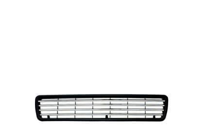 Audi 80 Grill Chrome/Black