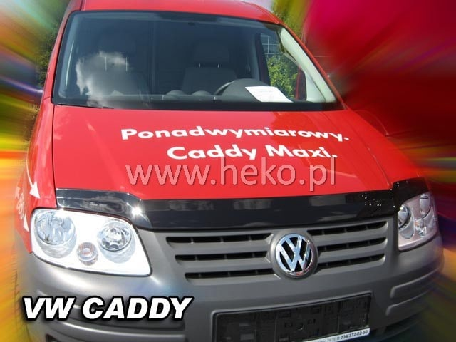 Huvskydd VW Caddy