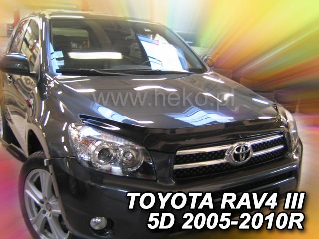 Huvskydd Toyota Rav 4