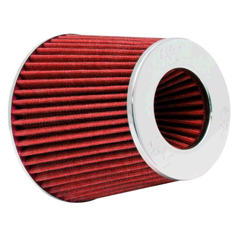 K&N Sport Air filter Universal Red