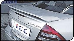 Vinge Mercedes C klass W203