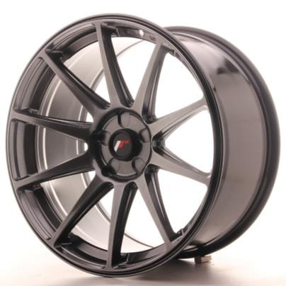Japan Racing JR11 Hypergray