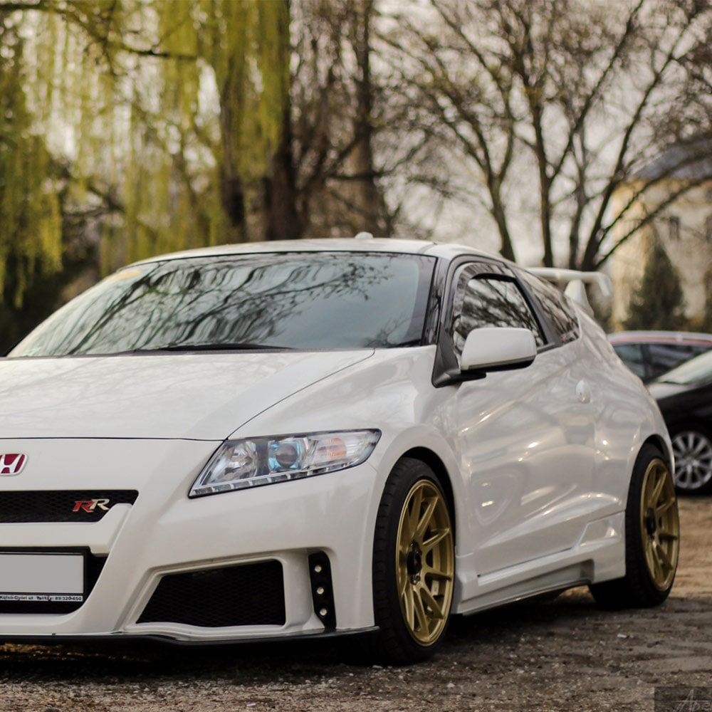 Japan Racing JR11 Guld