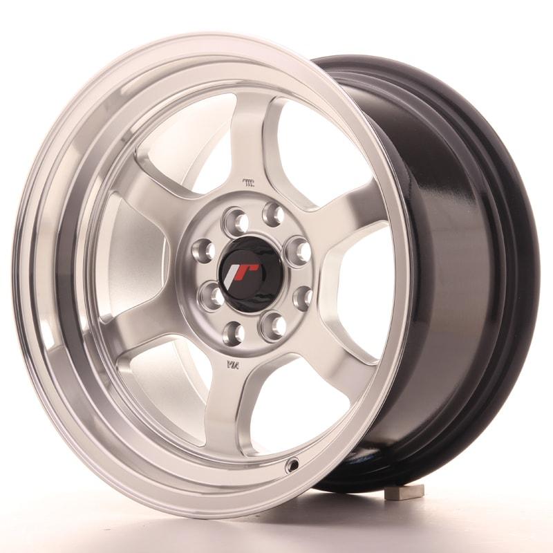 Japan Racing JR12 Silver