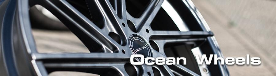 Ocean Wheels