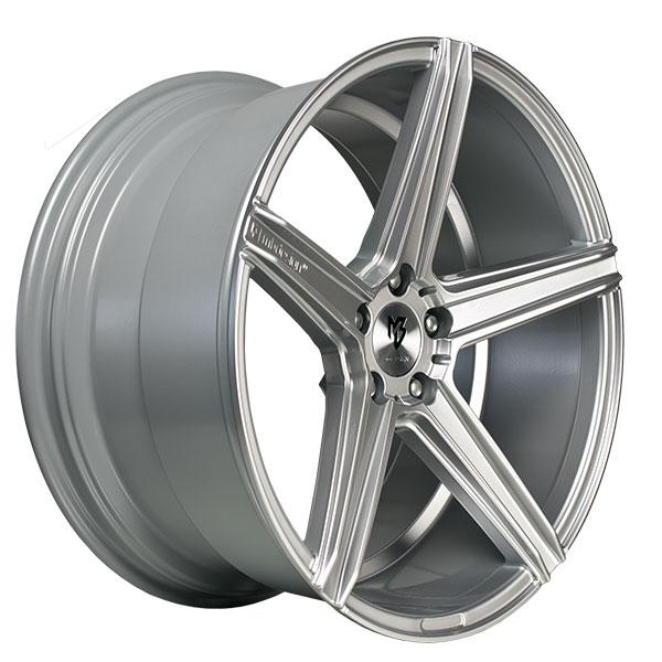 MB Design KV1 Silver