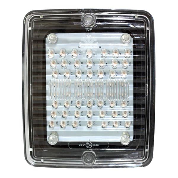 LED Blinkers 24V