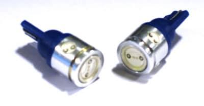 T10 SMD Blå