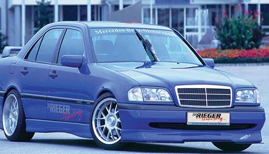 C-Klass W202