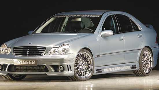 C-Klass W203