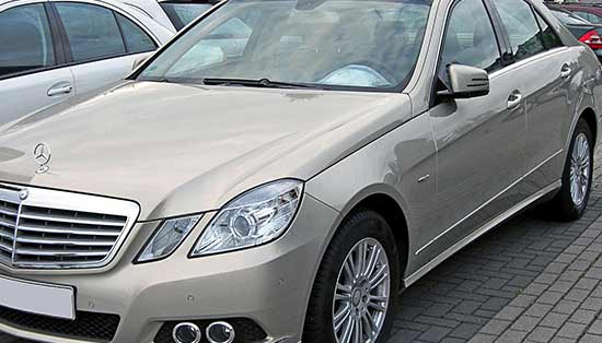 E-Klass W212