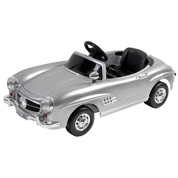 Batteridriven leksaksbil - Mercedes 300SL