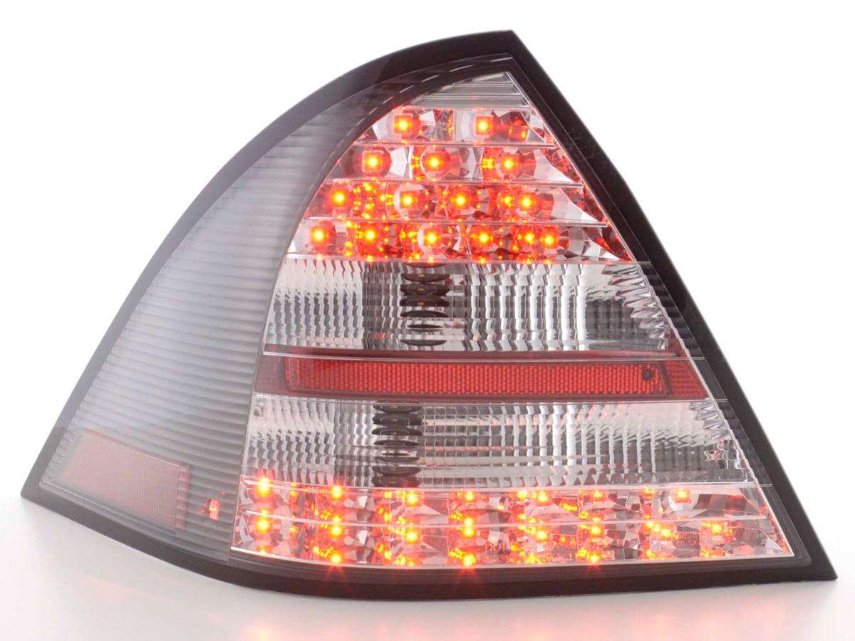 LED Baklampor Mercedes W203 C-klass
