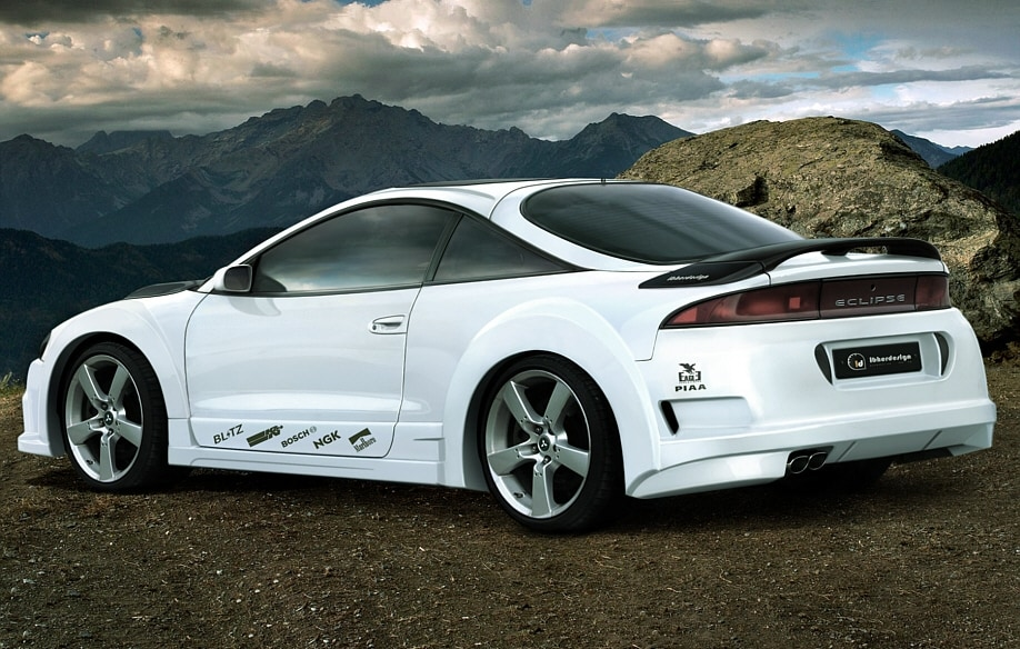 new wb for the 2g - DSM Forums: Mitsubishi Eclipse, Plymouth Laser ...
