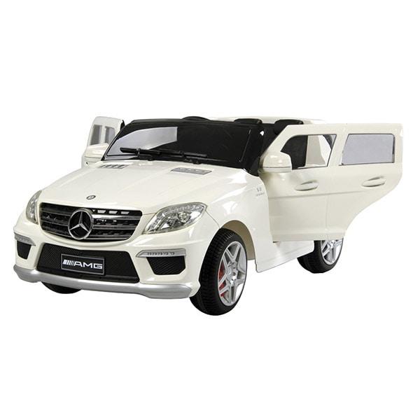 Batteridriven leksaksbil - Mercedes ML63