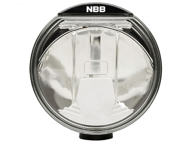 NBB Alpha 175 LED med positionsljus
