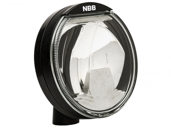 Extraljus Alpha 175 7´ LED - NBB