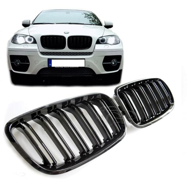 Blanksvarta Njurar BMW X5 & X6