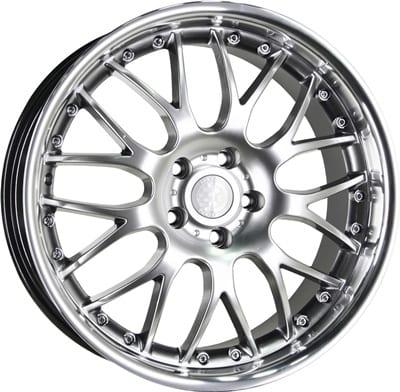 Inox II Silver