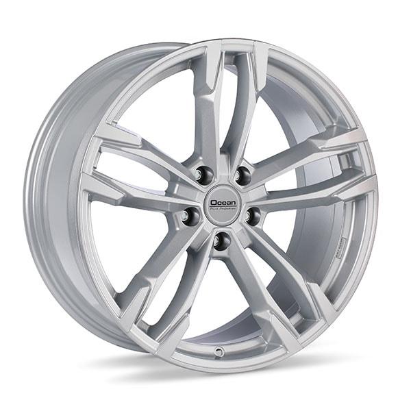 Ocean F5 Silver