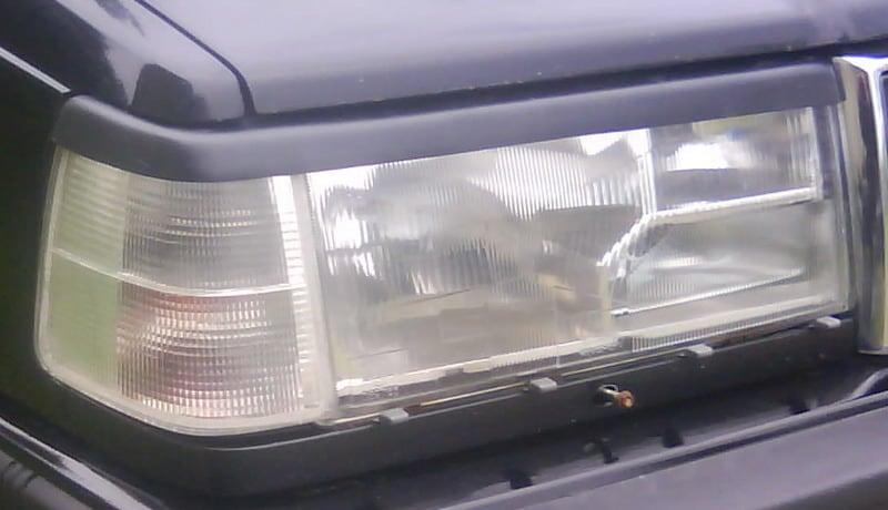 Ögonlock Volvo 940