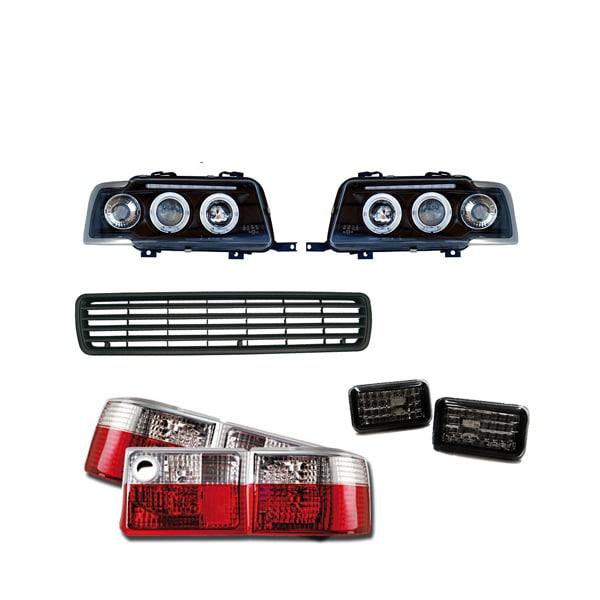 Paketpris Audi 80