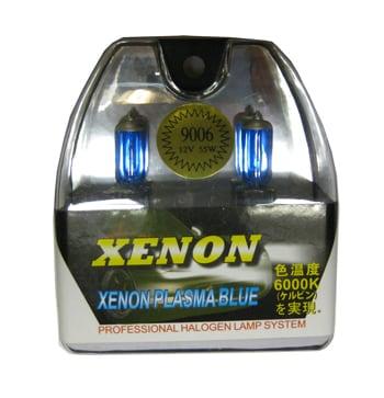 Xenon Look Lampa