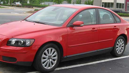 S40N 2004-2012