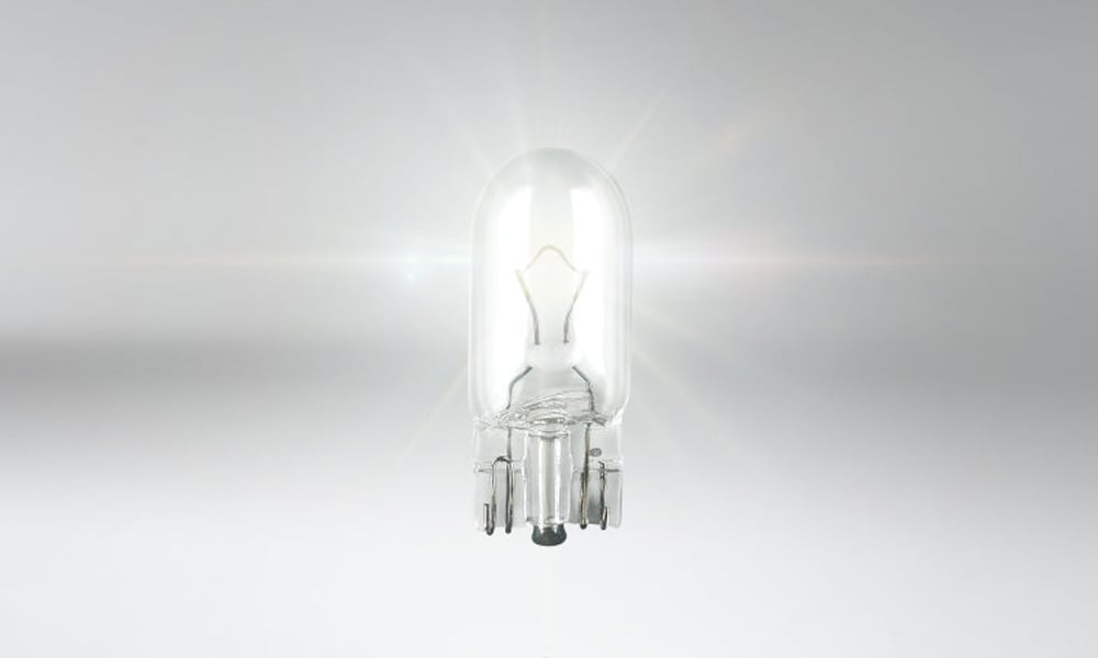 T10 LED (W5W LED)