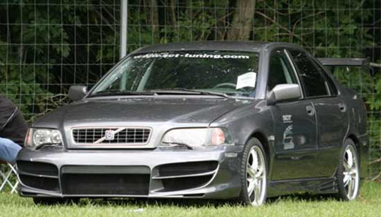 S40 Fas 2 2000-2004
