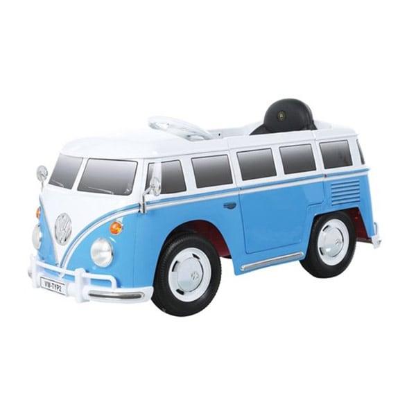 Batteridriven leksaksbil - VW Transporter