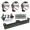 Paket NBB Alpha 225 3st med LED Positionsljus