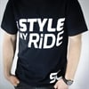 I Style My Ride v2 T-shirt